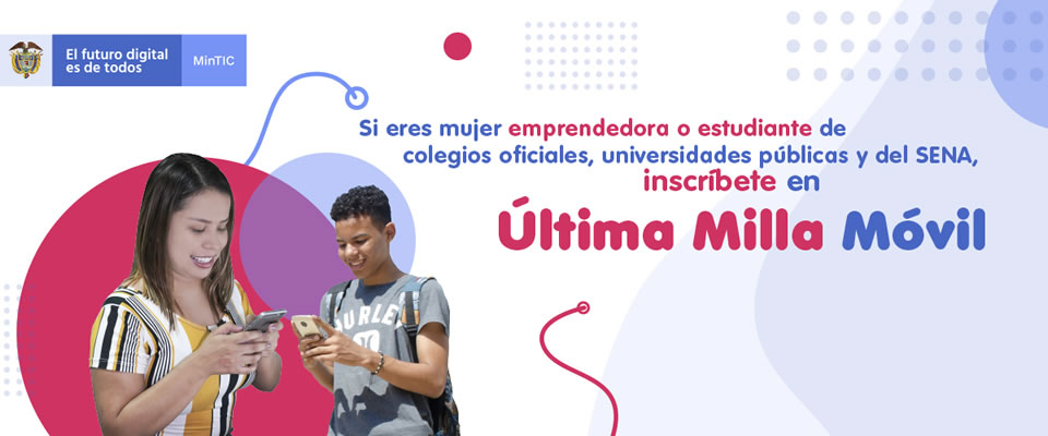 PROYECTO ULTIMA MILLA MOVIL